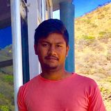 Anil from Narasaraopet | Man | 21 years old | Cancer