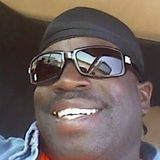 middle-aged african in Mississippi #1