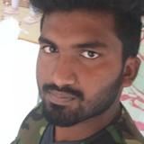 Vijaykumar from Pandaria | Man | 27 years old | Cancer