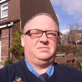 Andy from Torpoint | Man | 52 years old | Scorpio
