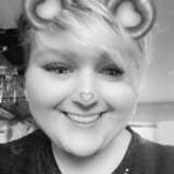 Mwasyliwqx from Edmonton | Woman | 18 years old | Capricorn