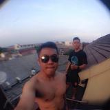 Bob from Jakarta | Man | 25 years old | Scorpio