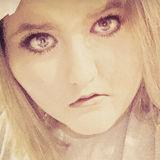 Anke from Hawkeye | Woman | 22 years old | Virgo