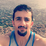 Brca from San Antolin | Man | 33 years old | Virgo