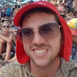 Matt from Albury | Man | 33 years old | Leo