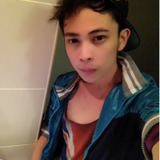Jerry from Jakarta | Man | 27 years old | Gemini