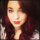 Megan Richards from Merthyr Tydfil | Woman | 25 years old | Cancer