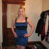 Eleni from Pea Ridge   Woman   26 years old   Aquarius