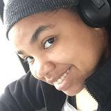 Jesse from Hampton | Woman | 21 years old | Virgo