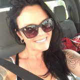 Ash from Beaumont | Woman | 38 years old | Cancer