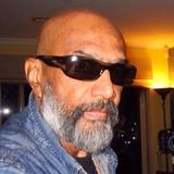 Danny from Kew   Man   64 years old   Gemini