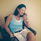Steph from Gainesville | Woman | 44 years old | Leo