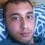 Emilmaamari from Verdun | Man | 23 years old | Scorpio