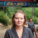 Leï from Yerres | Woman | 28 years old | Aquarius