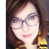 Rosyn from Frankfurt (Main) Niederrad | Woman | 27 years old | Capricorn