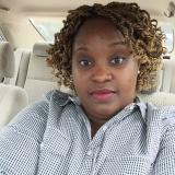 Kay from Bethesda | Woman | 45 years old | Aquarius