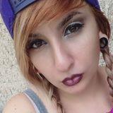 Vampy from Marseille   Woman   25 years old   Sagittarius