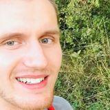 Dominik from Bayreuth | Man | 27 years old | Gemini