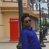 Kunja from Sundargarh | Man | 32 years old | Aries
