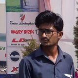 Rajesh from Amravati | Man | 21 years old | Aquarius
