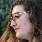 Abrilmartinez from Palma | Woman | 22 years old | Libra