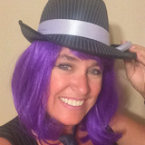 Kittykat from Clovis | Woman | 48 years old | Cancer