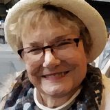 Glady from Gretna | Woman | 68 years old | Leo
