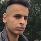 Hamdan from Castrop-Rauxel | Man | 26 years old | Capricorn