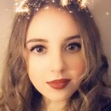 Fionax from Paris | Woman | 25 years old | Aquarius