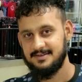 Mughal from Kuala Lumpur | Man | 27 years old | Cancer