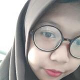 Faatihah from Cikarang | Woman | 19 years old | Aries