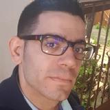 Christian from Torrejon de Ardoz | Man | 33 years old | Cancer