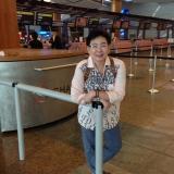 Lilies Pramono from Jakatra | Woman | 50 years old | Taurus