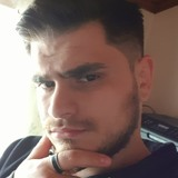 Tarkan from Limoges | Man | 24 years old | Cancer