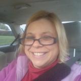 Tee from Sugar Creek   Woman   50 years old   Aquarius