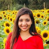 Sukanyamhatre from Pen | Woman | 24 years old | Libra