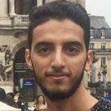 Zouhir from Cergy-Pontoise | Man | 27 years old | Capricorn