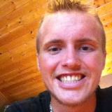 Ridge from East Bethel | Man | 26 years old | Libra