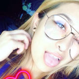 Alienkid from Round Rock   Woman   22 years old   Aquarius