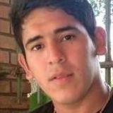 Chechar from O Barco de Valdeorras | Man | 25 years old | Cancer