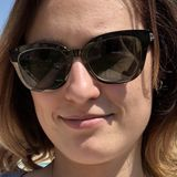 Odélia from Port-de-Bouc | Woman | 31 years old | Capricorn