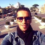 Iinter from Tripoli | Man | 30 years old | Libra