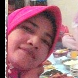 Lindra from Pontianak | Woman | 45 years old | Taurus