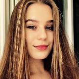 Eshman from Frankfurt am Main   Woman   22 years old   Gemini