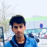 Ankit looking someone in Slovenia #9