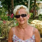 Marie from Alencon   Woman   56 years old   Virgo