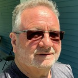 Reg from Gaylord | Man | 68 years old | Cancer