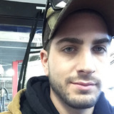 Ryan from Fraser | Man | 28 years old | Cancer