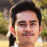 Rhesa from Jakarta | Man | 23 years old | Virgo