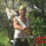 Timberjack from Flat Rock | Man | 39 years old | Pisces